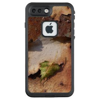 Funda FRÄ' De LifeProof Para iPhone 7 Plus Colores del moho