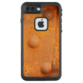 Funda FRÄ' De LifeProof Para iPhone 7 Plus Colores del moho 07,2, Moho-Arte