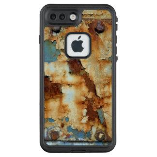 Funda FRÄ' De LifeProof Para iPhone 7 Plus Colores del moho Ob3.0, Rost-Arte