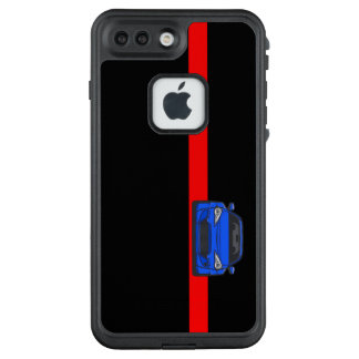 Funda FRÄ' De LifeProof Para iPhone 7 Plus Cubierta del conejito FR-S GT86 BRZ de Rocket