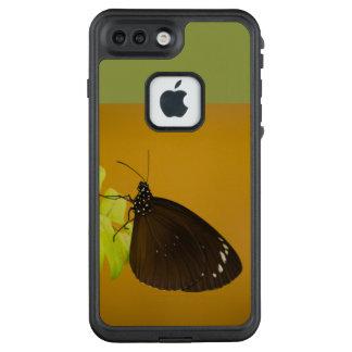 Funda FRÄ' De LifeProof Para iPhone 7 Plus Diseño de la mariposa de la puesta del sol