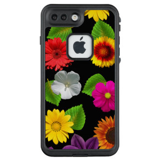 Funda FRÄ' De LifeProof Para iPhone 7 Plus Elegancia del jardín