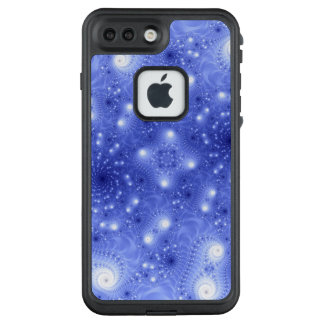 Funda FRÄ' De LifeProof Para iPhone 7 Plus Estrellas azules