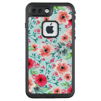 Funda FRÄ' De LifeProof Para iPhone 7 Plus Exotica v2
