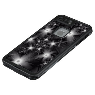 Funda FRÄ' De LifeProof Para iPhone 7 Plus Floral abstracto
