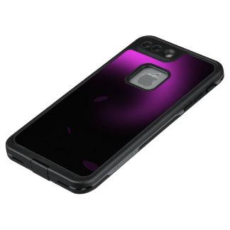 Funda FRÄ' De LifeProof Para iPhone 7 Plus Giro púrpura del resplandor solar