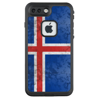 Funda FRÄ' De LifeProof Para iPhone 7 Plus Islandia