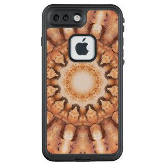 Funda FRÄ' De LifeProof Para iPhone 7 Plus Moho-Mandala, ROSTart