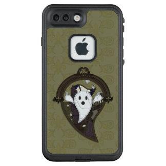 Funda FRÄ' De LifeProof Para iPhone 7 Plus Ooh el caso de Lifeproof del fantasma
