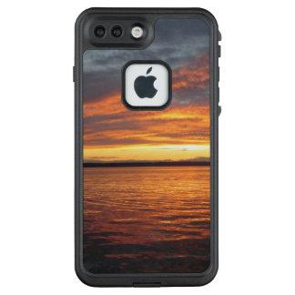 Funda FRÄ' De LifeProof Para iPhone 7 Plus Puesta del sol
