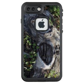 Funda FRÄ' De LifeProof Para iPhone 7 Plus Raíz del árbol