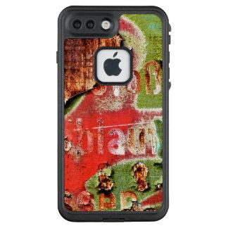 Funda FRÄ' De LifeProof Para iPhone 7 Plus ROSTart_873.0c, colores del moho