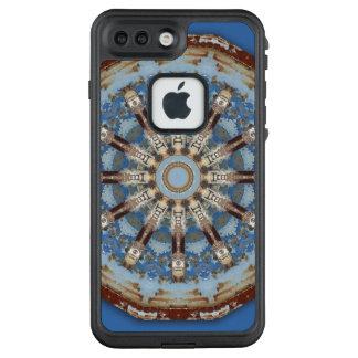 Funda FRÄ' De LifeProof Para iPhone 7 Plus Rust-Mandala_126_5, ROSTart