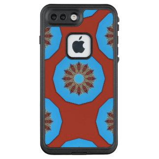 Funda FRÄ' De LifeProof Para iPhone 7 Plus Rust-Mandala_605_3, ROSTart