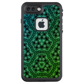 Funda FRÄ' De LifeProof Para iPhone 7 Plus Tidepool