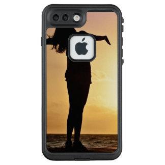 Funda FRÄ' De LifeProof Para iPhone 7 Plus Vida cariñosa