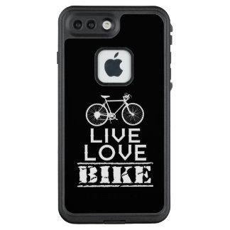 carcasa iphone 7 bici