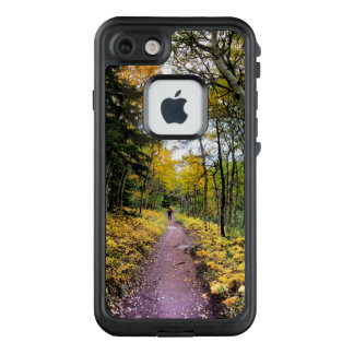 Funda FRÄ' De LifeProof Para iPhone 7 Rastro del paso de Swiftcurrent - Parque Nacional