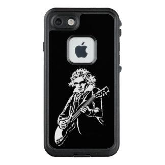 Funda FRÄ' De LifeProof Para iPhone 7 ¡Roca de Beethoven!