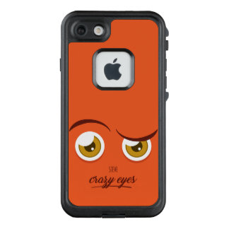 Funda FRÄ' De LifeProof Para iPhone 7 Steve observado loco