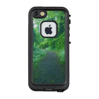 Funda FRÄ' De LifeProof Para iPhone SE/5/5s Camino en Irlanda