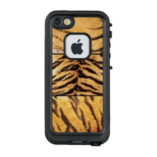 Funda FRÄ' De LifeProof Para iPhone SE/5/5s Collage del estampado de animales