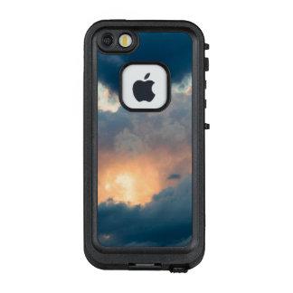 Funda FRÄ' De LifeProof Para iPhone SE/5/5s de nuevo a la demostración temprana