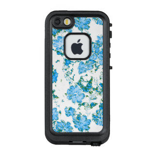 Funda FRÄ' De LifeProof Para iPhone SE/5/5s sueños florales 12 E