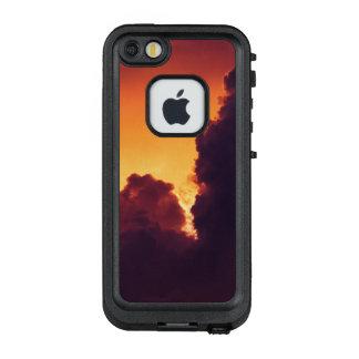 Funda FRÄ' De LifeProof Para iPhone SE/5/5s w en tiempo