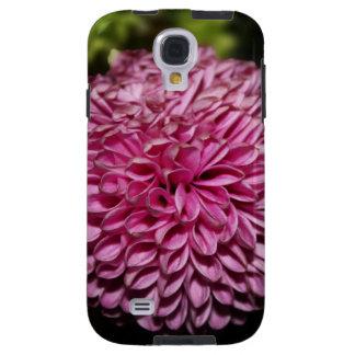 Funda Galaxy S4 color de rosa rosado