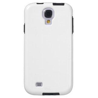 Funda Galaxy S4 Cubierta personalizada de la galaxia S4 de Samsung