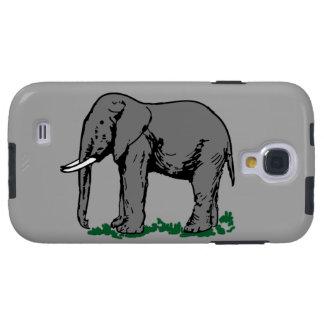 Funda Galaxy S4 Elefante