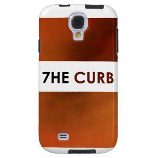 Funda Galaxy S4 La caja del teléfono del encintado 7