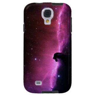 Funda Galaxy S4 Nebulosa de Horsehead que sorprende