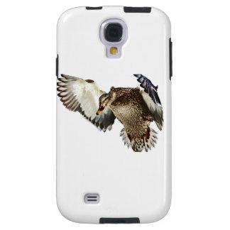 Funda Galaxy S4 Pato en vuelo