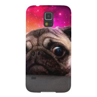 Funda Galaxy S5 barro amasado del espacio - comida del barro