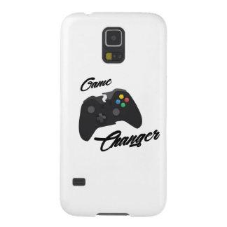 Funda Galaxy S5 Caja del teléfono del videojugador
