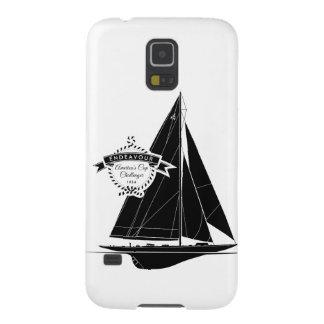 Funda Galaxy S5 Endeavour Black