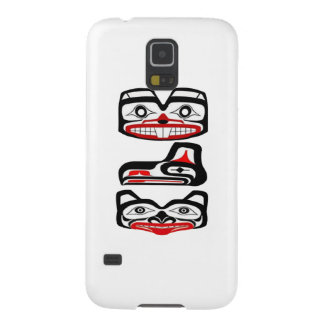 Funda Galaxy S5 Identidad tribal