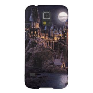 Funda Galaxy S5 Lago castle el | de Harry Potter gran a Hogwarts