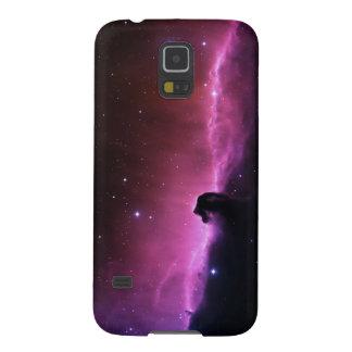 Funda Galaxy S5 Nebulosa de Horsehead que sorprende
