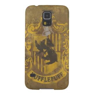 Funda Galaxy S5 Pintura de aerosol del escudo de Harry Potter el |