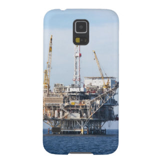 Funda Galaxy S5 Plataforma petrolera