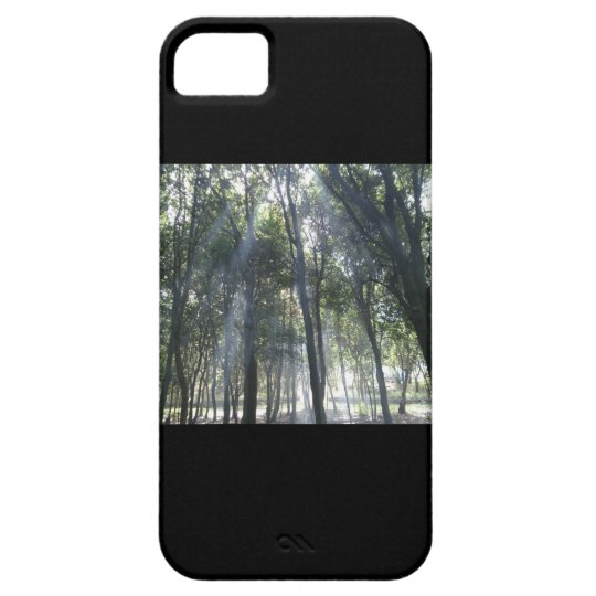 Funda iPhone 5 negra