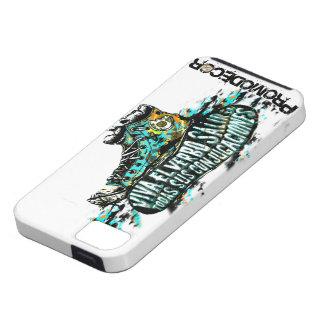 Funda iPhone 5  Zapatillas Promodecor