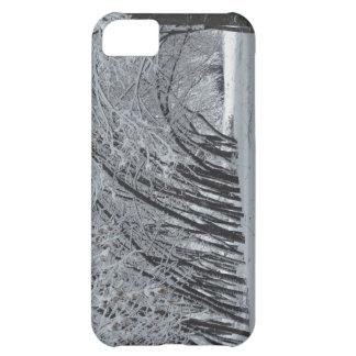 Funda iPhone 5C iPhone 5C, Barely There de la foto del paisaje del
