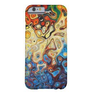 Funda iphone 6/6s crazy colours