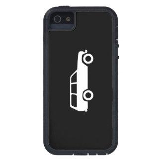 FUNDA iPhone SE/5/5s