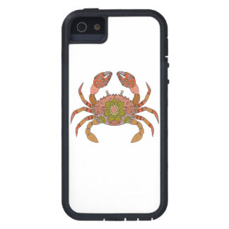 Funda iPhone SE/5/5s Cangrejo