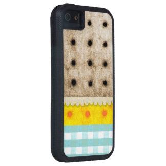 Funda iPhone SE/5/5s Colección CAPRICHOSA del caso